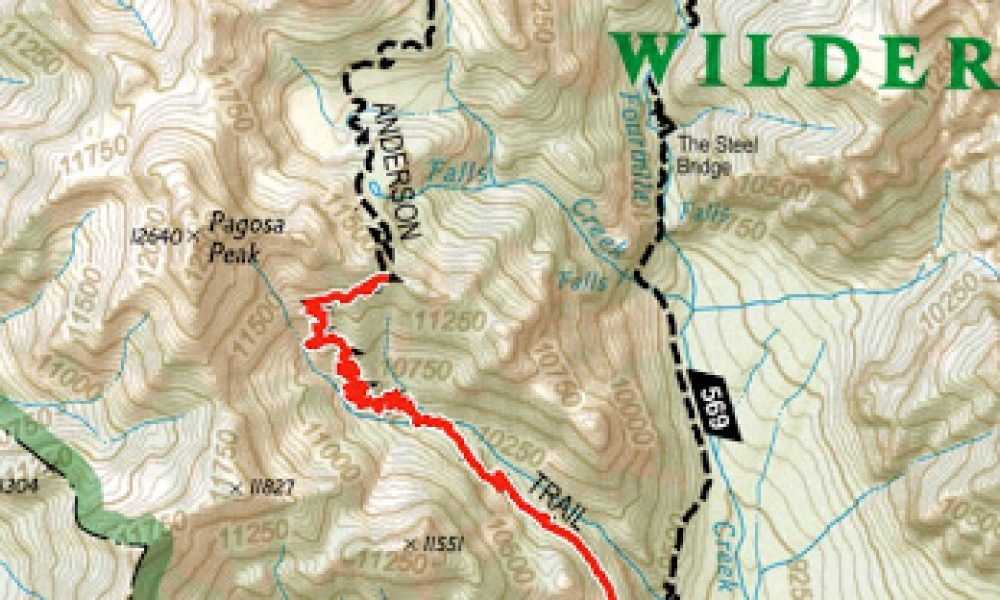 Anderson Trail