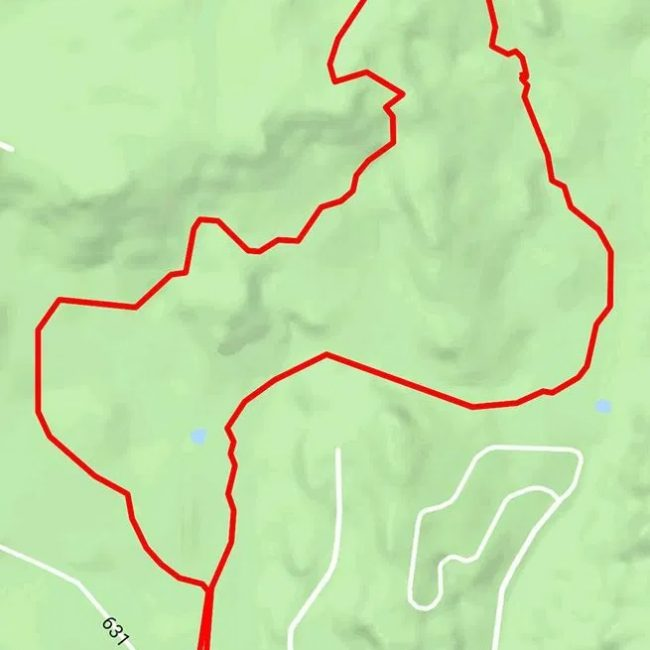 Coyote Hill Trail