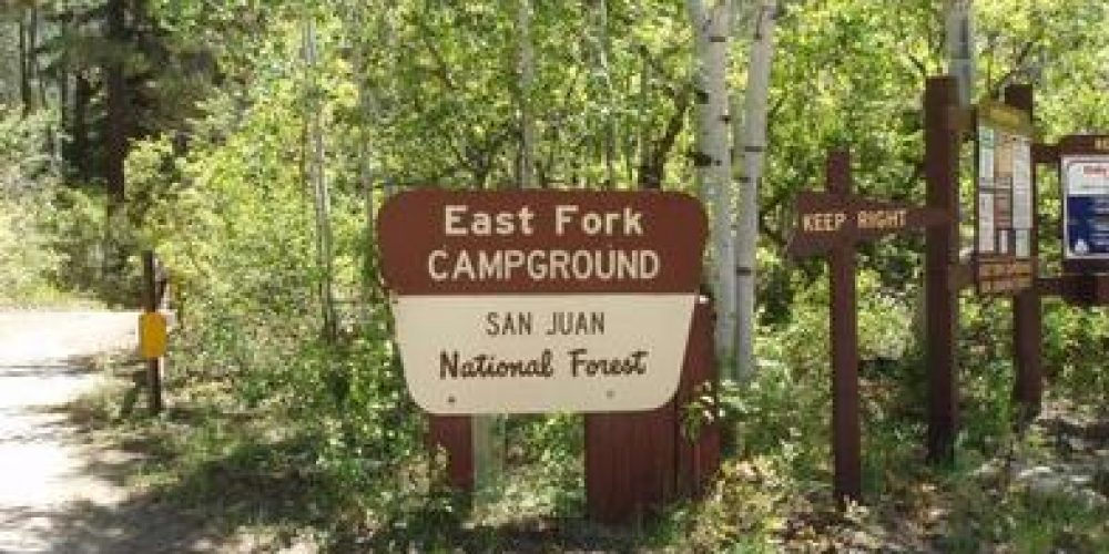 East Fork Campground