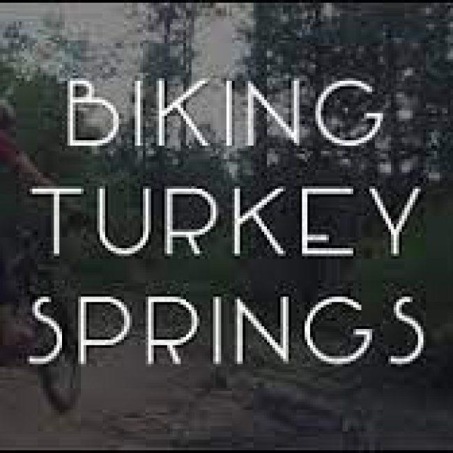 Turkey Springs Trail Network