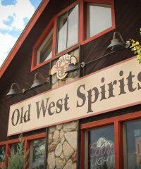 Old West Spirits