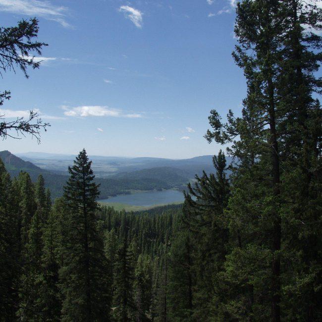 Cimarrona Trail