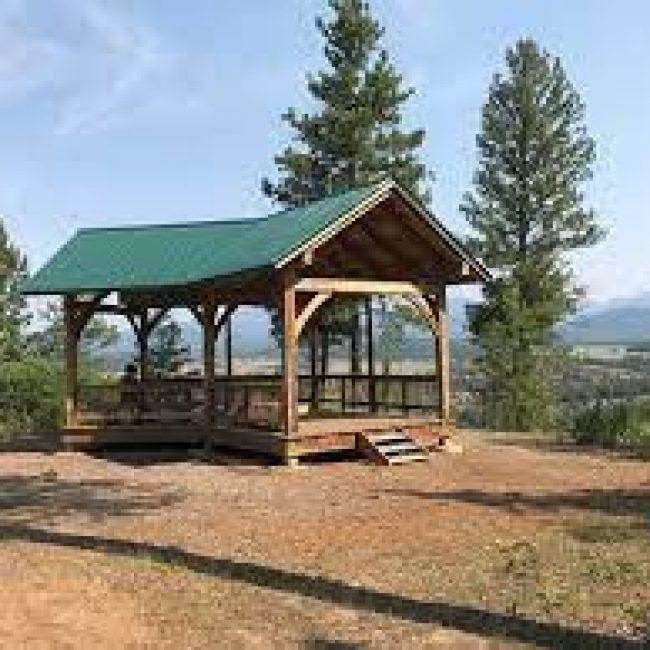 Reservoir Hill Mountain Park