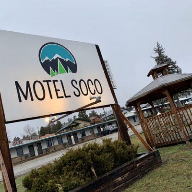 Live Music at Motel Soco
