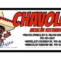 Chavolos Taqueria Pagosa